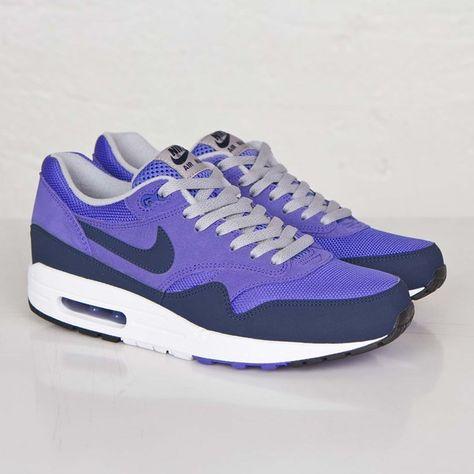 Nike Air Max 90 Essential Grape