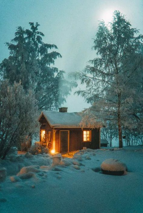 14 Best Places In Finland To Visit