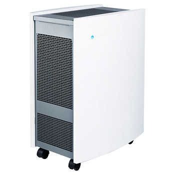 Blueair Classic 580i Air Purifier With Hepasilent Technology In 2020 Air Purifier Top Air Purifiers Filter Air Purifier