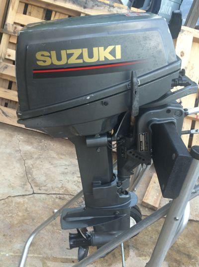 Pin On Suzuki Marine