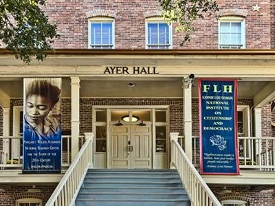Homepage Southern Literary Trail In 2021 Historically Black Colleges And Universities Historically Black Colleges Jackson State
