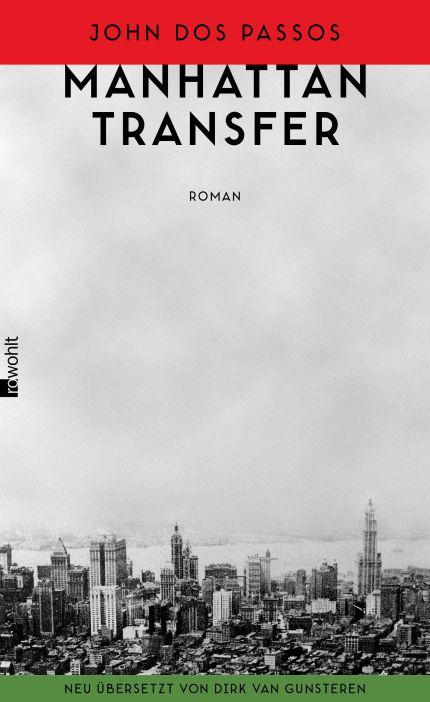 Manhattan Transfer Einwanderer Manhattan Romane