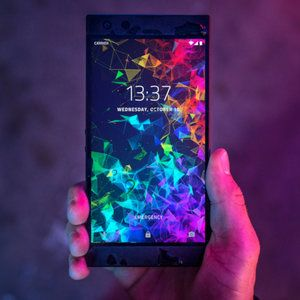Razer Phone 2 Announced With Revamped Design And Vapor Chamber