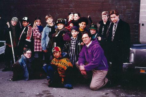 Quack, Quack, Quack: An Oral History of the Mighty Ducks Trilogy