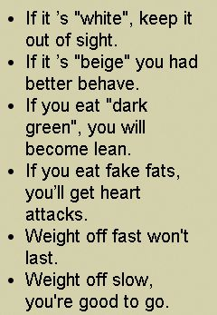 Vegetables For Diabetes. Control Your Diabetes, Don't Let It Control You.