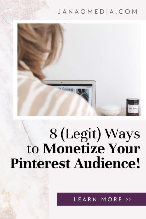 8 Ways to Sell Using Pinterest (& with your Pinterest Marketing Strategy!)