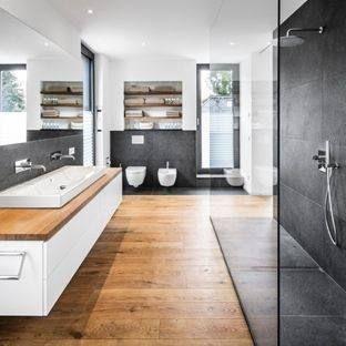 Badezimmer Fliesen Bilder Ideen In 2020 Badezimmer Gestalten