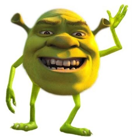 Pin By Shrekdit7 On Triggered Meme Shrek Memes Shrek Shrek Drawing