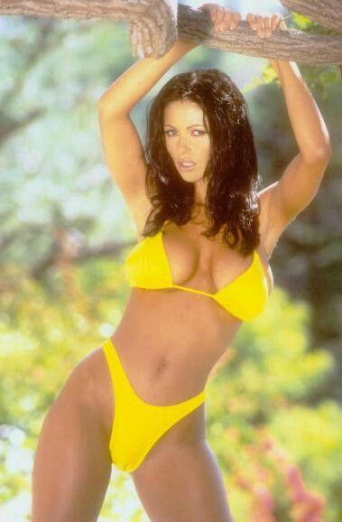 Veronica zemanova hot bikini impossible