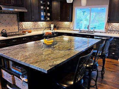 Sucuri Granite | Kitchen Ideas | Pinterest | Granite, Kitchens And  Decorating