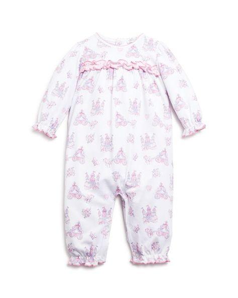8c3e53475 Kissy Kissy Infant Girls  Fairytale Print Coverall - Sizes 0-9 ...