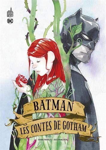Epub Free Batman Les Contes De Gotham French Edition Pdf Download Free Epub Mobi Ebooks In 2020