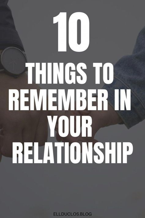10 relationship reminders to help keep your relationship healthy. #relationshiptips #healthyrelationships #relationshipadvice #datingtips #marriagetips #marriageadvice #happyrelationship  #findinglove