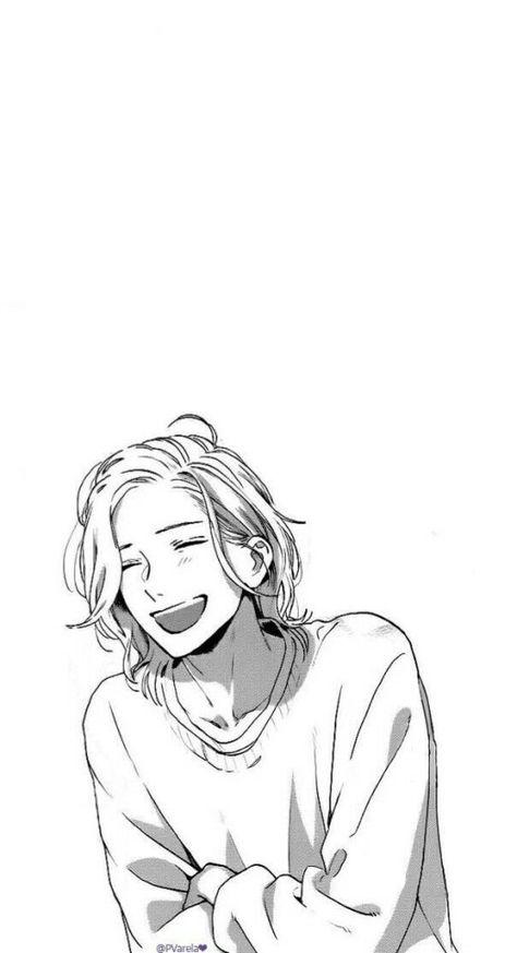 Kibikino Akatsuki Create of one's list of manga you've seen and discover new manga plus much more on Manga Anime, Manga Boy, Anime Guys, Anime Art, Anime Boy Hair, Akatsuki, Manga Tumblr, Tsubaki Chou Lonely Planet, Sad Drawings
