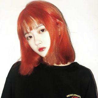Princess Nine Medium Full Wig Straight Yesstyle In 2021 Full Wigs Wigs Princess