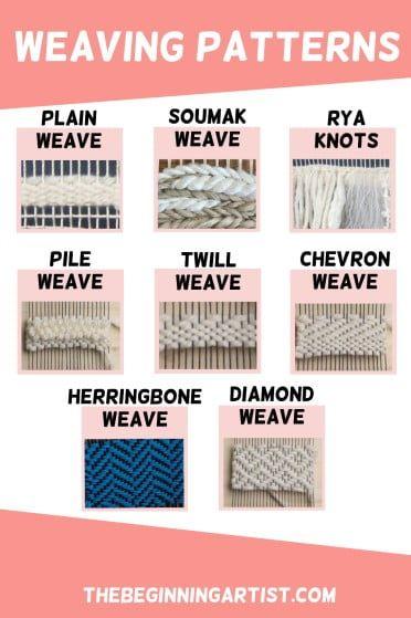 Weaving Loom Diy, Pin Weaving, Tapestry Weaving, Loom Weaving Projects, Weaving Textiles, Weaving Techniques, Embroidery Techniques, Circular Weaving, Weaving Patterns