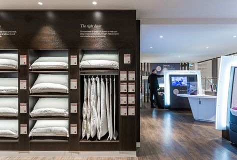 Design Showcase Bensons For Beds Rolls Out Large Store Format