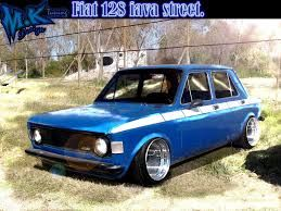 Image Result For Fiat 128 Tuning Fiat 128 Fiat 128 Tuning Autos