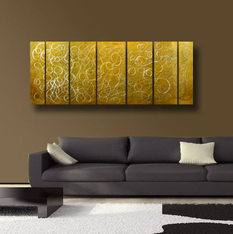 Perfect Abstract Metal Wall Art Sculpture Image Collection - Wall ...