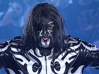 Dust Rhodes Nikita Face Paint Google Search Face Painting Face Paint