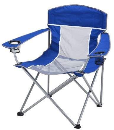 Ozark Trail Xxl Comfort Mesh Chair Mesh Chair Outdoor Chairs