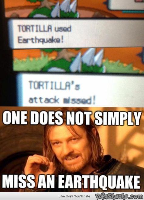 Pokemon Memes - Pokestache