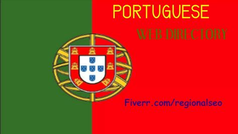 I Will Do 21 Portuguese Web Directory Submissions
