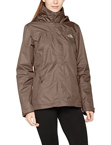 The North Face Lowland Chaqueta Mujer
