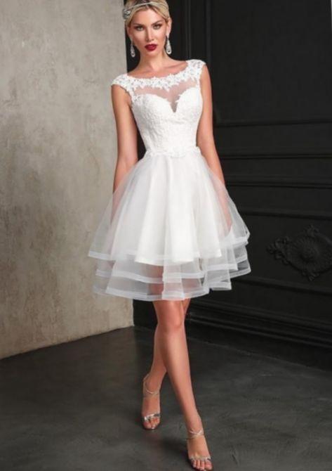 7+ Dress Wedding Simple Receptions