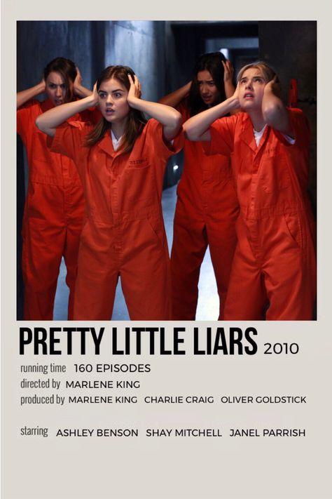pll movie poster