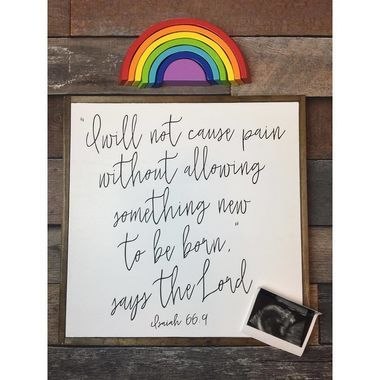 List of rainbows baby quotes pregnancy images and rainbows ...