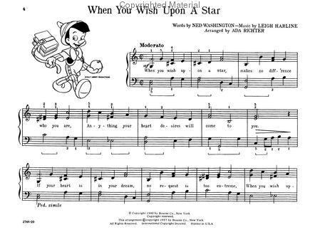 photo regarding Disney Piano Sheet Music Free Printable identified as Via Image Congress Free of charge Piano Sheet New music Disney Clics