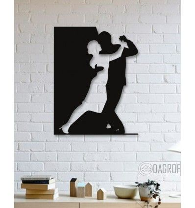 Unique custom designed wall decoration product. Your walls add a unique look. Dagrof metal wall art shipping is free. The new house may be a new business gift.
