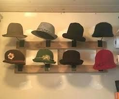 30 Trendy Hat Rack Ideas In 2021 A Review On Varoious Hat Racks Diy Hat Rack Hat Rack Trendy Hat