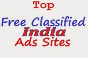 classified site in india | Ad Posting Classified Site in India