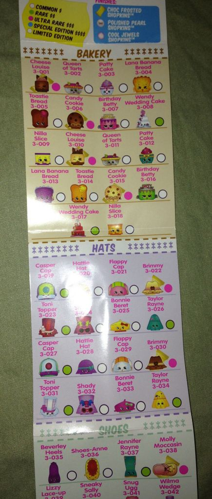 Shopkins Season 3 #Shopkins | Nanau0027s 9th B Day | Pinterest | Shopkins  Season, Shopkins And Hobby Craft
