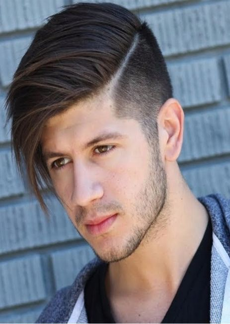 Top 11 Most Attractive Hairstyles For Men 2018 Cleverstyling Men Hair Color Best Hair Dye Short Dyed Hair