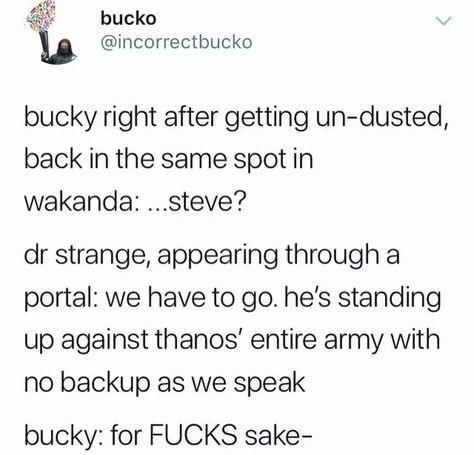 25 Marvel Memes Because We Love MCU