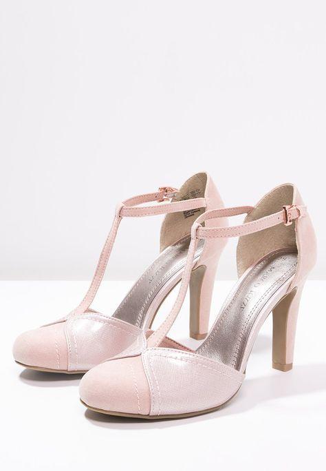 Marco Tozzi Czolenka Rose Zalando Pl Shoes Heels Sandals