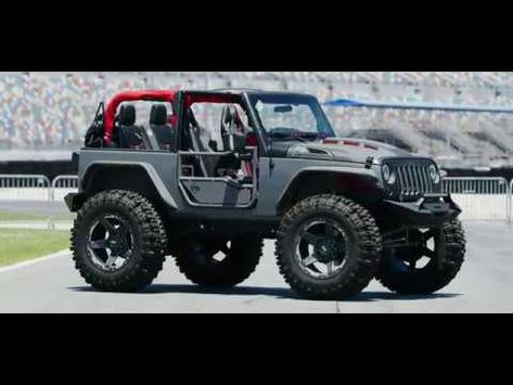 Video Dalto Shop Miami Jeep Wrangler Tj Wrangler Tj Jeep Wrangler Tj Jeep