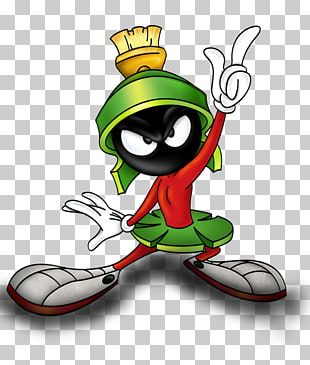 Marvin The Martian In The Third Dimension Looney Tunes Bugs Bunny Cartoon Creative Ice Cream Png Clipart Bugs Bunny Cartoons Marvin The Martian The Martian