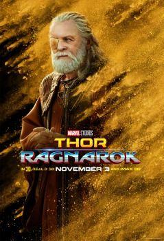 Thor Ragnarok Movie Poster Gallery Peliculas De Superheroes Peliculas Marvel Magnificos