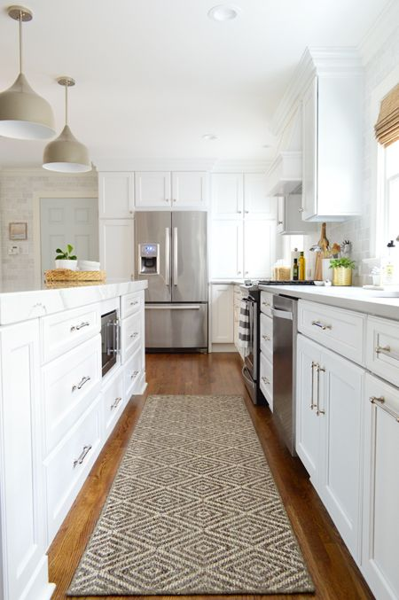 Pinjosie Farler On Our Nest  Pinterest  Nest Stunning Kitchen Runner Rugs Review