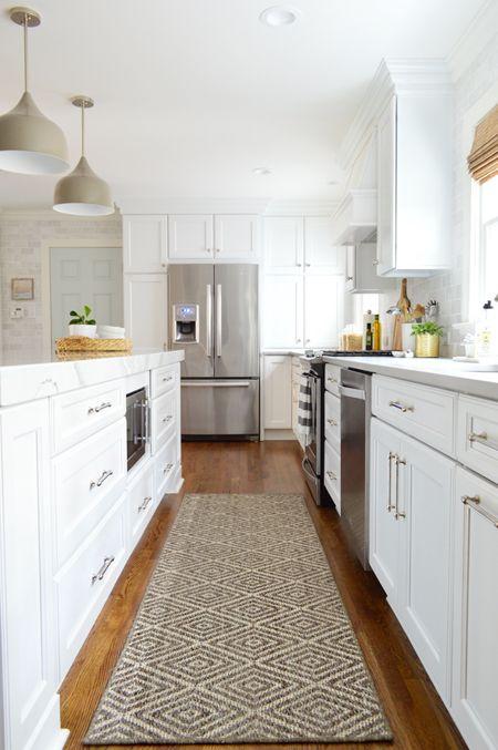 Pinjosie Farler On Our Nest  Pinterest  Nest Stunning Kitchen Runner Rugs Review