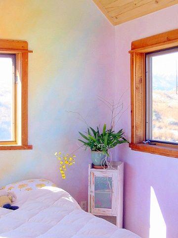 Diane Goettlicher - Bedroom in Salida, Colorado