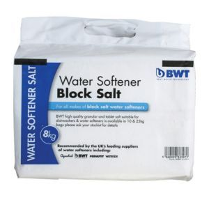 Bwt Water Softener Block Salt Water Softener Salt Block Water Softener System