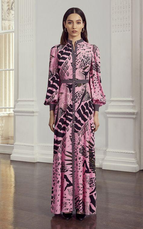 Temperley London Resort 2020 Fashion Show - Vogue