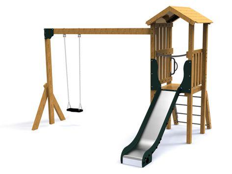 Parque Ruiloba Parques Infantiles Parques Juegos Infantiles