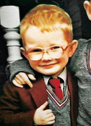 Ed Sheeran Early Years