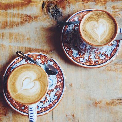 Latte ❤️
